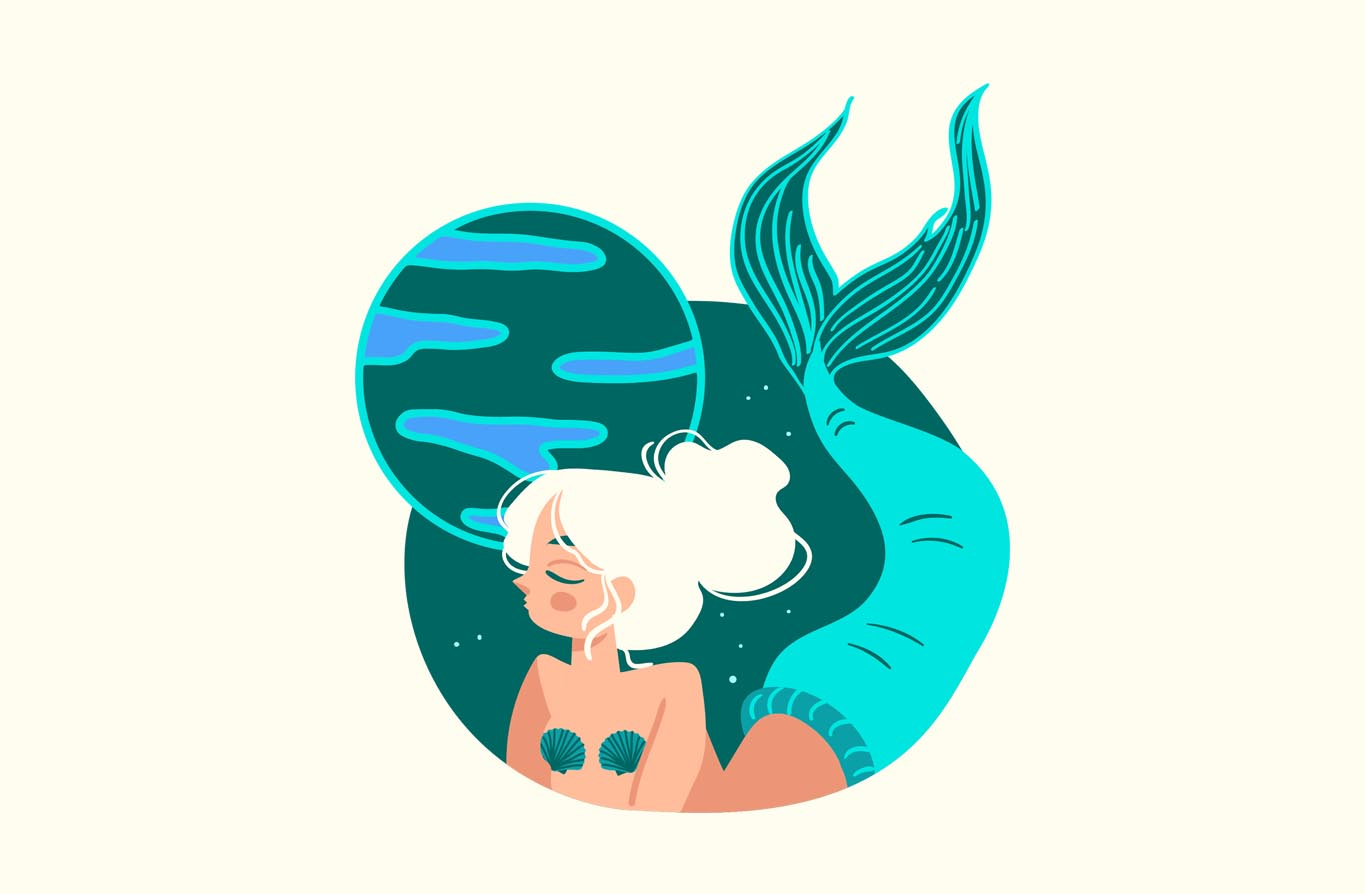The sum of them all-Pisces brand archetype
