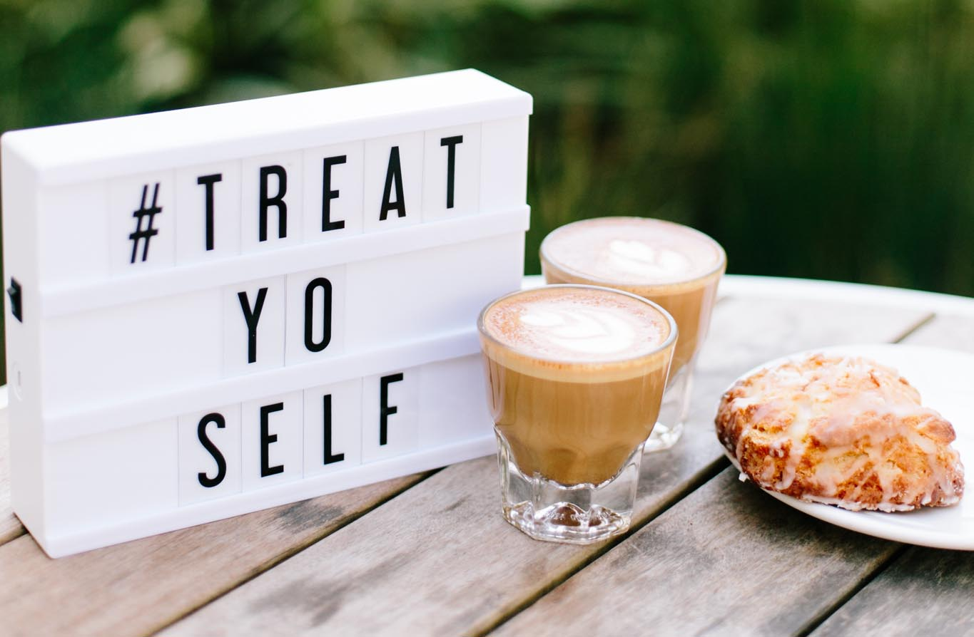 Self-care tools for online business owners